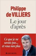 LE JOUR D'APRES Paperback B