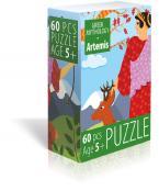 ARTEMIS PUZZLE 60 PCS