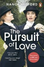 THE PURSUIT OF LOVE Paperback B