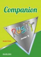 RUSTY JUNIOR B COMPANION