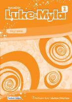 LUKE & MYLA 2 Teacher's Book TEST