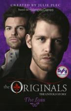 THE ORIGINALS BK.2 : THE LOSS Paperback