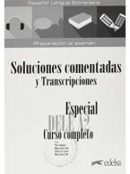 ESPECIAL DELE A2 CURSO COMPLETO CLAVES 2020