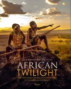 AFRICAN TWILIGHT HC
