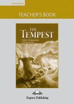 ELT CR 6: THE TEMPEST Teacher's Book