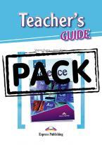 CAREER PATHS SCIENCE Teacher's Book PACK