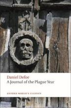 OXFORD WORLD CLASSICS: A JOURNAL OF THE PLAGUE YEAR Paperback B