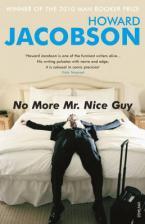 NO MORE MR NICE GUY Paperback