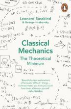 CLASSICAL MECHANICS: THE THEORETICAL MINIMUM Paperback