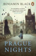 PRAGUE NIGHTS Paperback