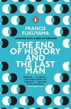 END OF HISTORY AND THE LAST MAN Paperback