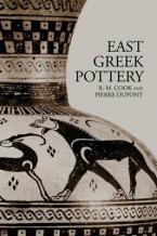 EAST GREEK POETRY Paperback