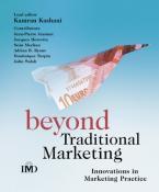 BEYOND TRADITIONAL MARKETING Paperback