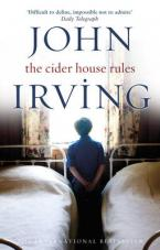 THE CIDER HOUSE RULES Paperback