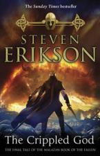 THE CRIPPLED GOD: THE MALAZAN BOOK OF THE FALLEN 10 Paperback