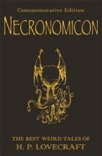NECRONOMICON Paperback
