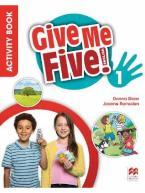 GIVE ME FIVE! 1 Workbook (+ WEBCODE) PACK