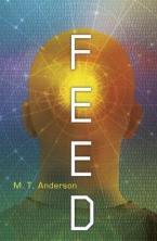FEED Paperback