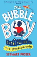 THE BUBLE BOY Paperback