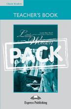 ELT CR 4: LITTLE WOMEN Teacher's Book