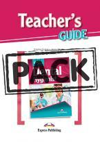 CAREER PATHS DENTAL HYGIENIST Teacher's Book PACK