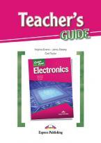 CAREER PATHS ELECTRONICS Teacher's Book GUIDE