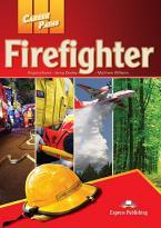 CAREER PATHS FIREFIGHTER Student's Book (+ DIGIBOOKS APP)