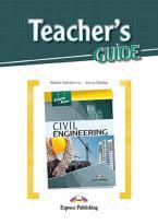 CAREER PATHS CIVIL ENGINEERING Teacher's Book GUIDE