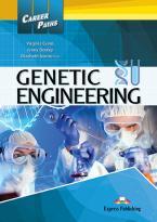 CAREER PATHS GENETIC ENGINEERING Student's Book PACK (+ DIGIBOOKS APP)