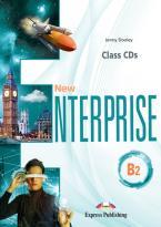 NEW ENTERPRISE B2 CD CLASS (4)