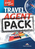 CAREER PATHS TRAVEL AGENT Student's Book (+ DIGIBOOKS APP)