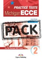 NEW PRACTICE TESTS 2 ECCE Teacher's Book (+ DIGIBOOKS APP) FOR THE REVISED 2021 EXAM