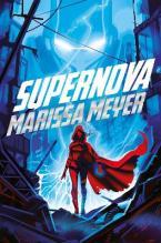 SUPERNOVA RENEGADES 3 Paperback