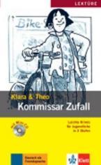 LEKT. KOMMISSAR ZUFALL + CD