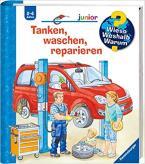 Tanken, waschen, reparieren (Wieso? Weshalb? Warum? junior, 69)