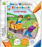 tiptoi®, Mein Wörter-Bilderbuch Unterwegs