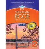 MICHIGAN ECCE PRACTICE TESTS 2 2021 FORMAT CD CLASS