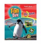 FUN BOX PRE-JUNIOR PUPILS BOOK (+ ALPHABET)