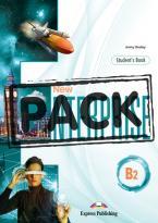 NEW ENTERPRISE B2 Student's Book (+ DIGIBOOKS APP)
