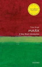 OXFORD A VERY SHORT INTRODUCTION: MARX