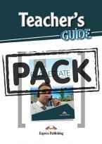CAREER PATHS REAL ESTATE Teacher's Book PACK