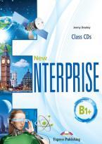 NEW ENTERPRISE B1+ CD CLASS (4)