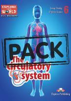 EOW 6: THE CIRCULATORY SYSTEM Teacher's Book PACK (+ Cross-platform Application)