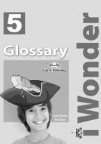 iWONDER 5 GLOSSARY