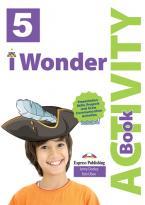 iWONDER 5 ACTIVITY BOOK (+ DIGIBOOKS APP)
