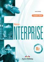 NEW ENTERPRISE B2 Teacher's Book