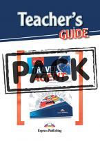 CAREER PATHS TRAVEL AGENT Teacher's Book PACK (+ DIGIBOOKS APP)
