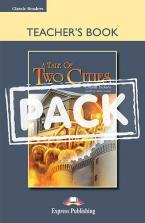 ELT CR 6: A TALE OF TWO CITIES Teacher's Book