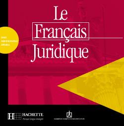 LE FRANCAIS JURIDIQUE CD CLASS