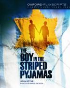 OBW PLAYSCRIPTS BOY IN THE STRIPED PYJAMA